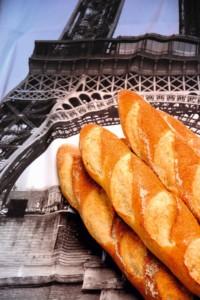 Baguette Parisienne klein