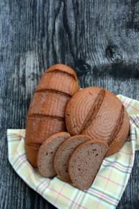 Schlüter Brot